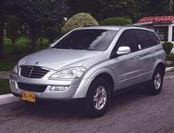 Ssangyong Kyron M200, 2.0CC Diésel