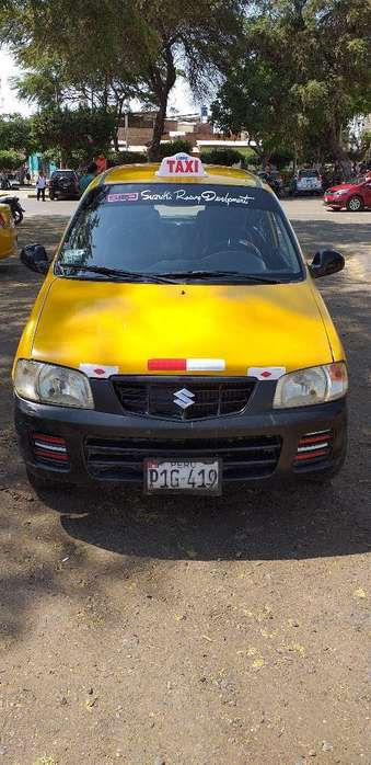 Suzuki Alto 2011 - 150000 km