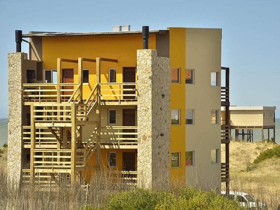se12 - Departamento para 2 a 5 personas con cochera en Villa Gesell
