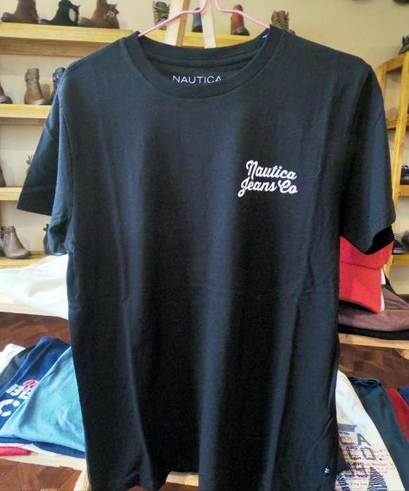 Camisetas Nautica Originales