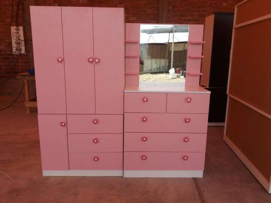 Fabrica de Muebles de Melamine