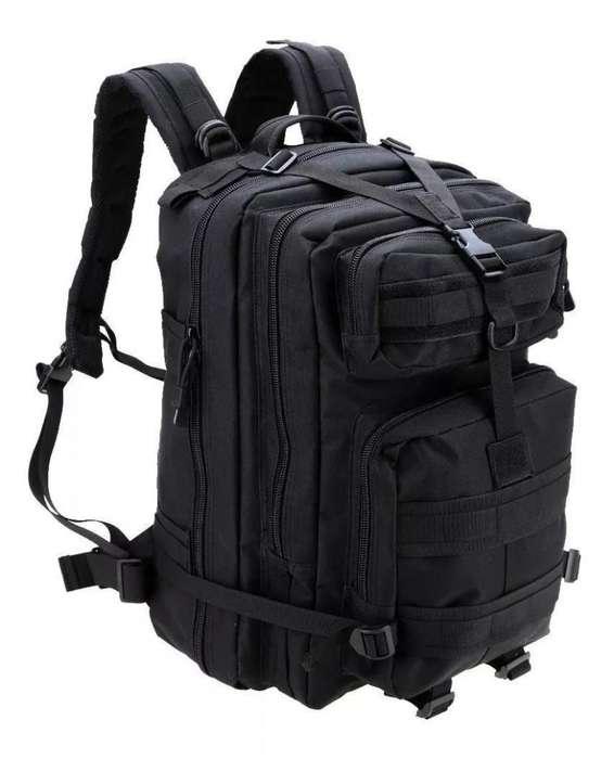 Mochila Tactica Militar Condor Compact Assault Pack