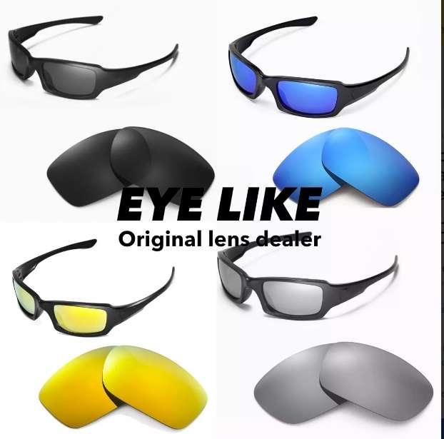 Repuestos De Lentes Y Gafas Oakley Five Square Originales