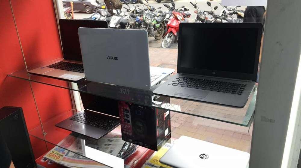 oferta saldo de portatiles en 690.000 mil pesos