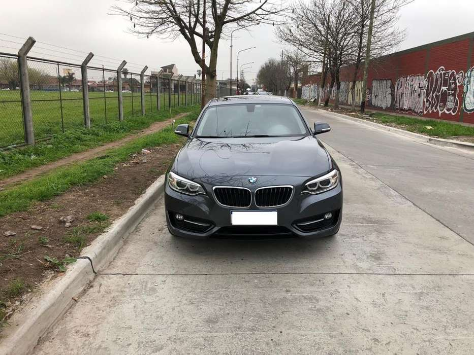 <strong>bmw</strong> Serie 2 2016 - 31000 km
