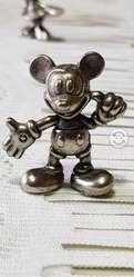 Figuras Disney: Mickey, Minnie, Donald, Daysi y Pluto