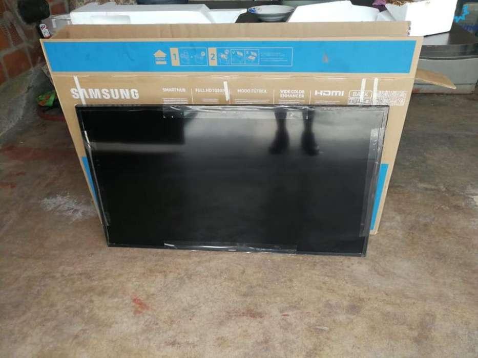 Televisor Samsung de 49