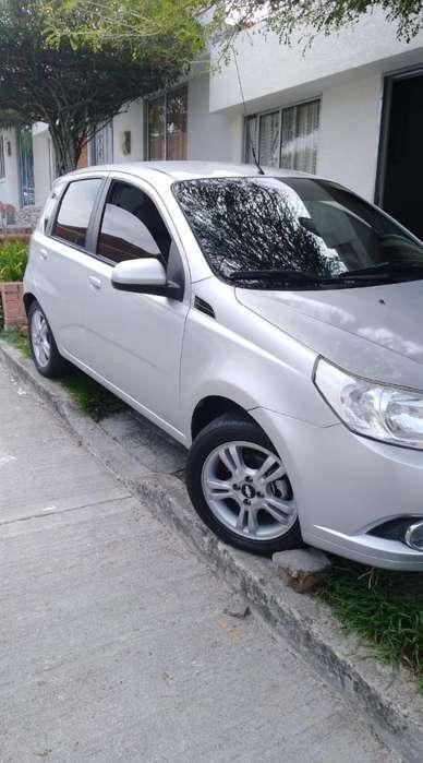 Chevrolet Aveo Emotion 2011 - 91000 km
