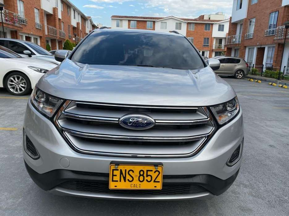 <strong>ford</strong> Edge  2017 - 20000 km