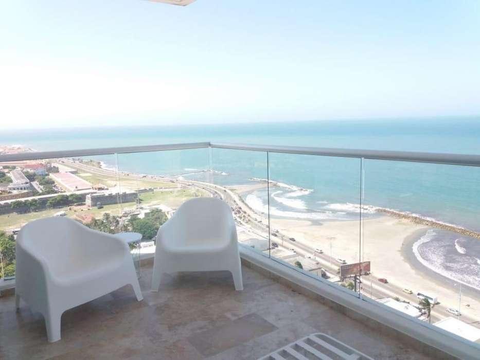 Vendo <strong>apartamento</strong> vista al Mar, Cartagena - wasi_1259098