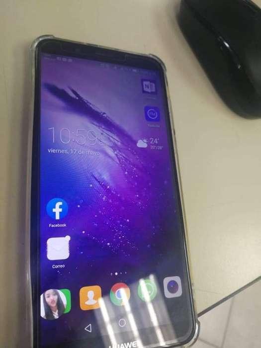 Huawei Y7 Perfecto Estado 10 de 10