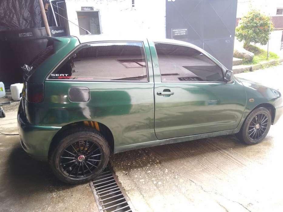 Seat Ibiza  1997 - 218000 km