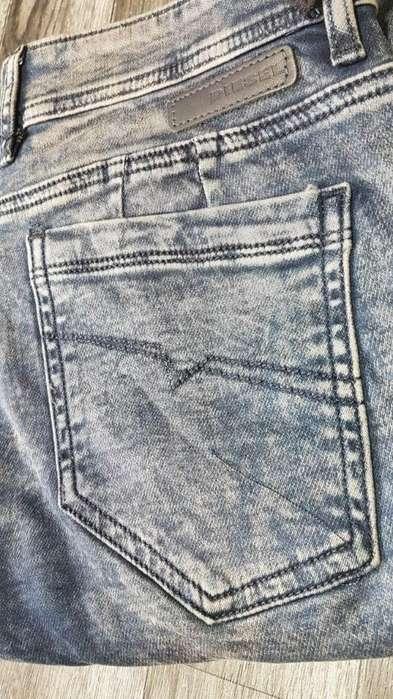Jeans Diesel para Dama