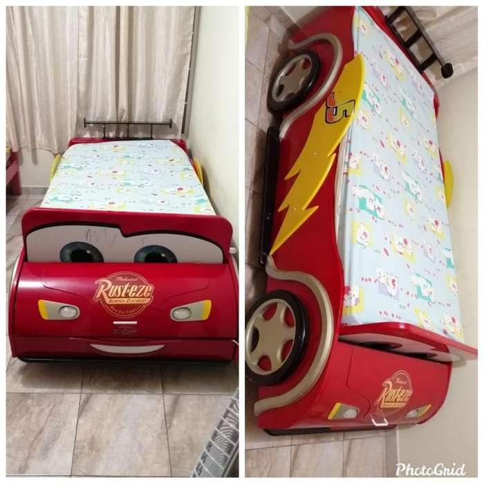 Cama Cars
