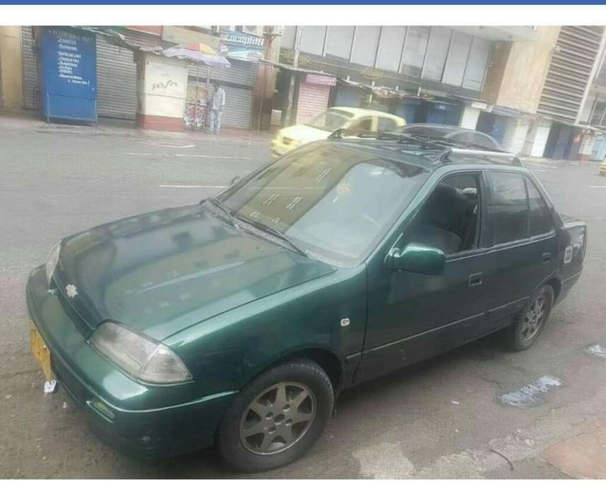 Vendo Chevrolet Swift en Buen Estado
