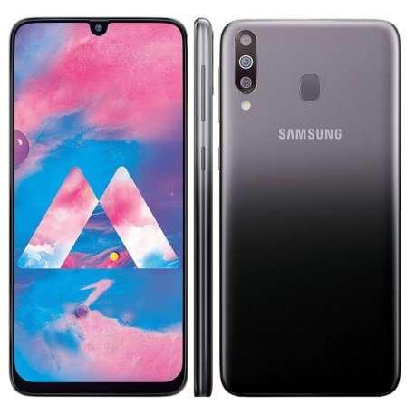 Celular Samsung M30 64gb Negro
