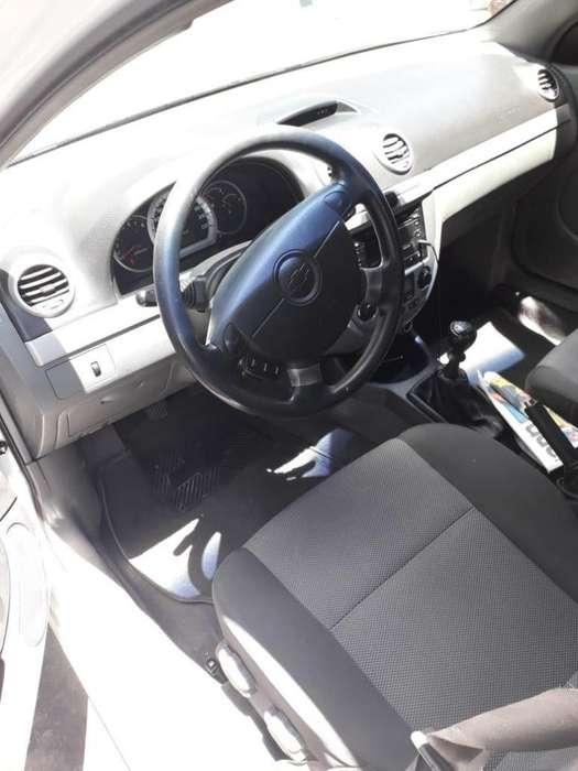 Chevrolet Optra 2011 - 74000 km
