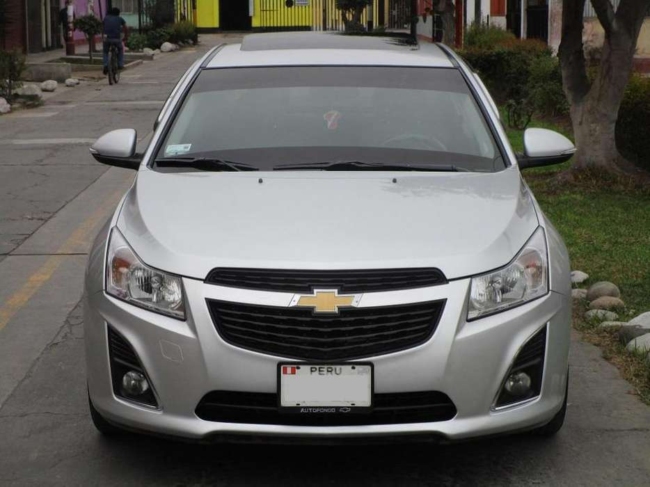 <strong>chevrolet</strong> Cruze 2014 - 72400 km