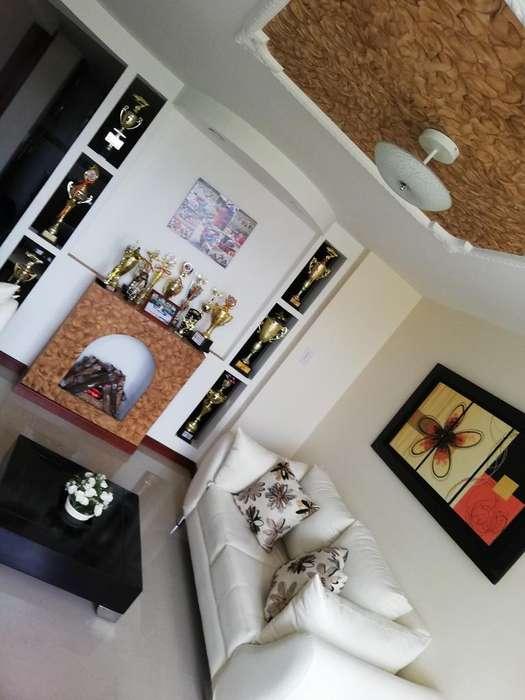 Vendo Apartamento a Excelente Precio