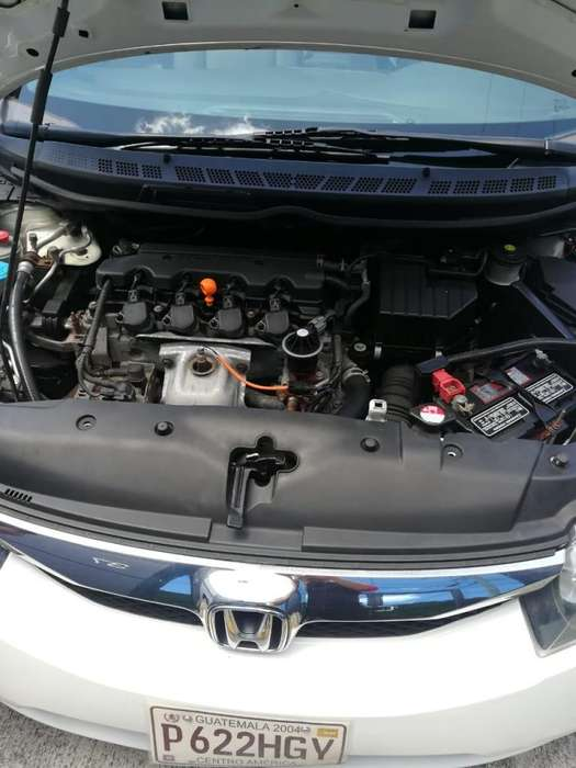 Honda Civic 2010 - 0 km