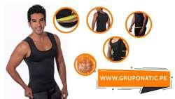 Faja Sudadera Para Hombre masajes gym Gruponatic San Miguel Surquillo Independencia La Molina 941439370
