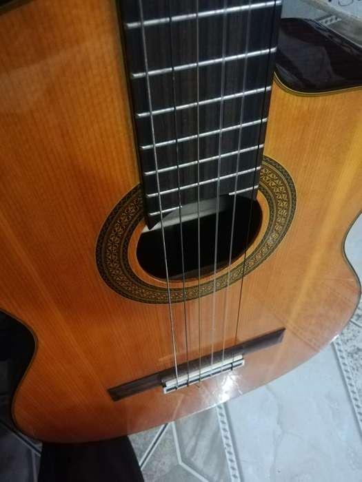 Guitarra Takamine Electroacústica