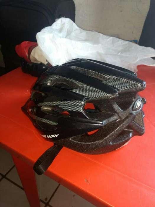 Ganga 2cascos Ciclismo3154436761