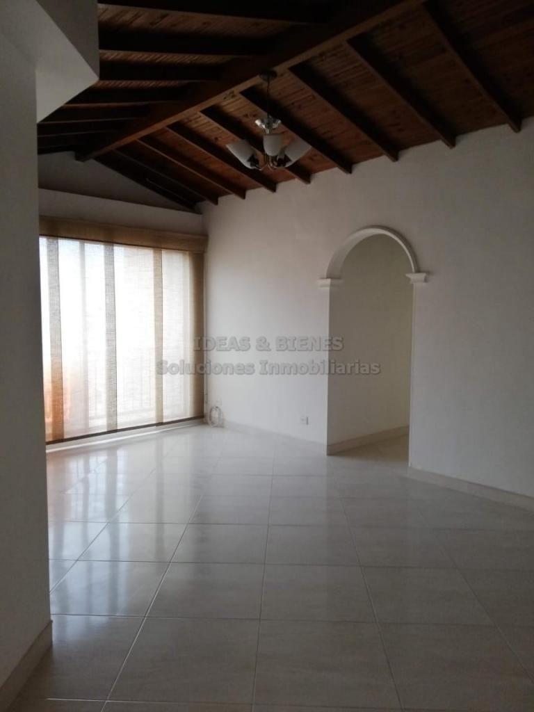 Apartamento En Venta Medellín Sector Santa Monica Código:808928