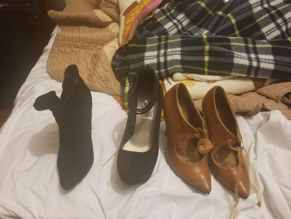 Zapatos D Venta