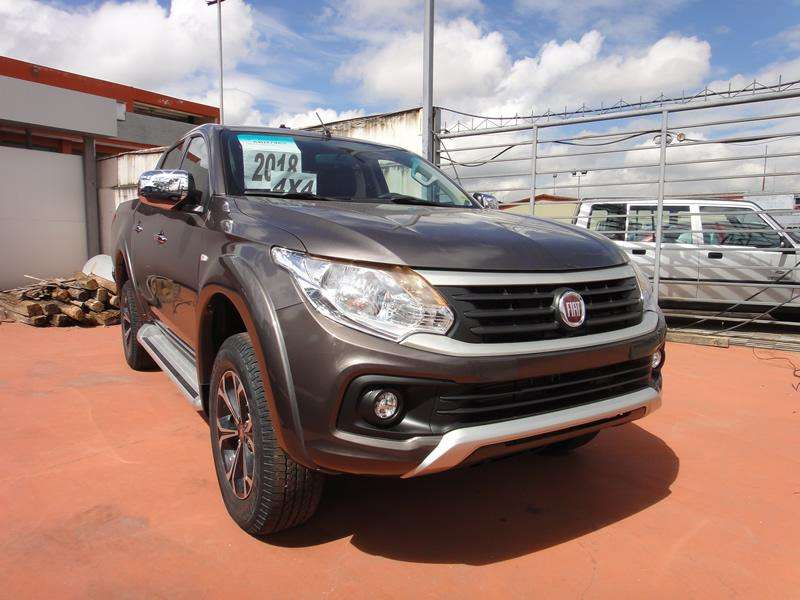 <strong>fiat</strong> Fullback 2018 - 2000 km