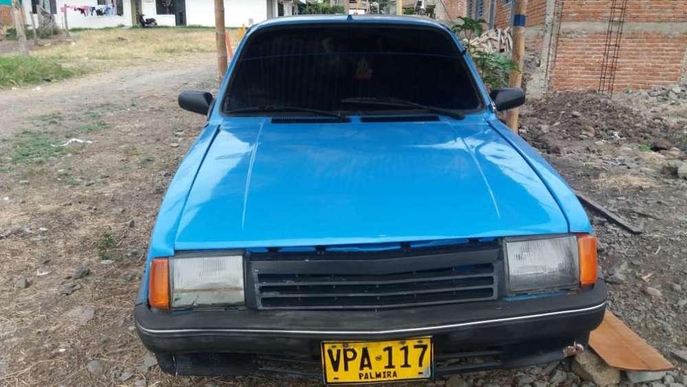 Chevrolet Chevette 1988 - 1300 km
