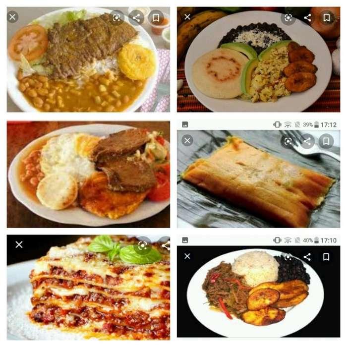 Desayunos Almuerzos Y Postres por Encarg