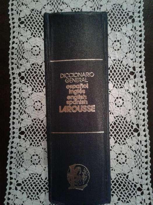 Diccionario Español.ingles Larousse