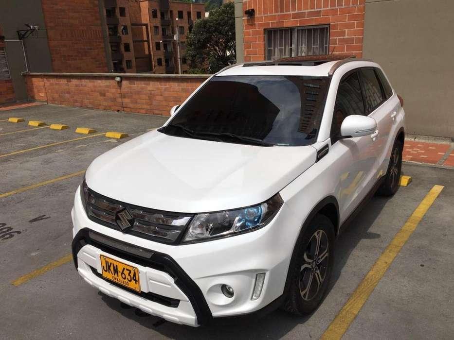 Suzuki Vitara 2017 - 31900 km