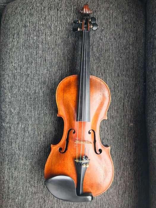 Violin Copia Jacobus Stainer 1736