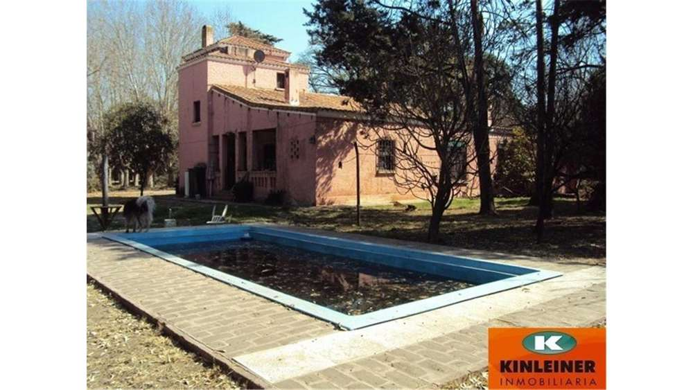 Derqui 100 - UD 380.000 - Casa en Venta