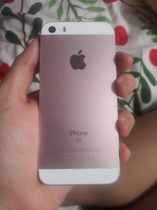 iPhone Se Leer