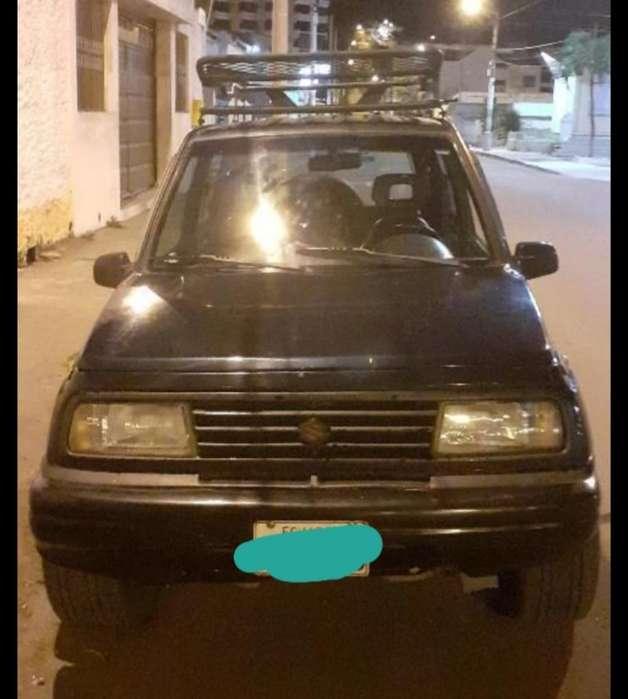 Chevrolet Vitara 1998 - 412000 km