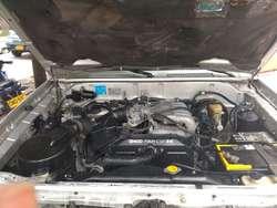 Vendo Toyota Prado