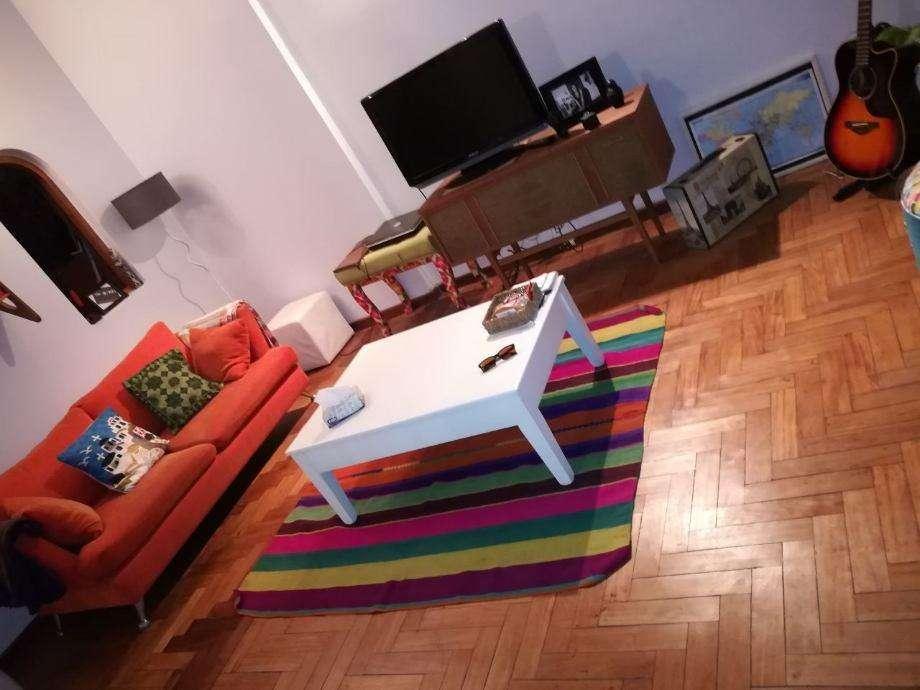 Departamento Tipo Casa en venta en Bernal Centro
