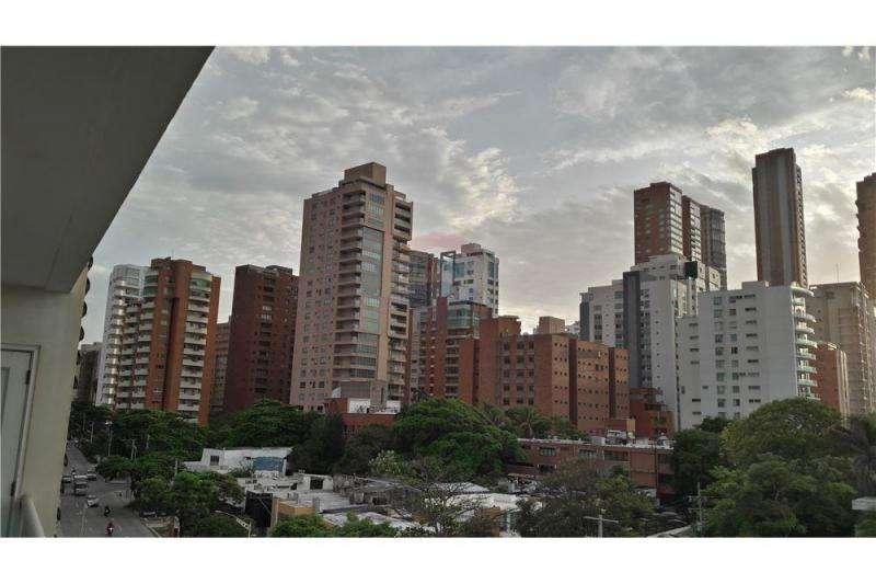 <strong>apartamento</strong> En Venta En Barranquilla El Country Cod. VBTOP19107150