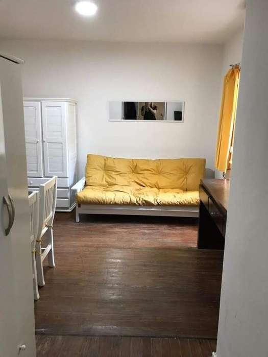 Alquiler Temporario Monombiente, Viamonte 2100, Recoleta