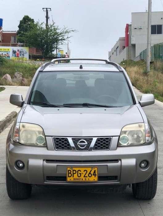 Nissan X-Trail 2005 - 148000 km