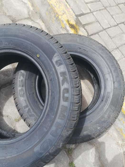 <strong>llantas</strong> 215x70 R15 Kumho