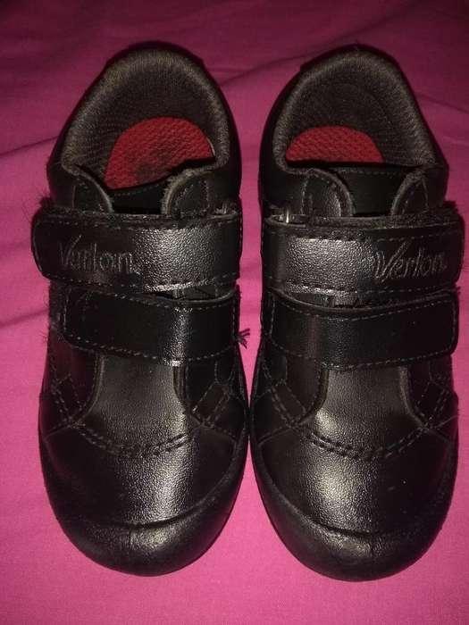 Zapatos Colegial para Niño