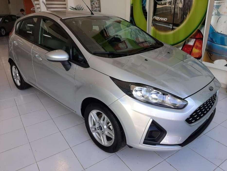 Ford Fiesta Kinetic 2019 - 0 km