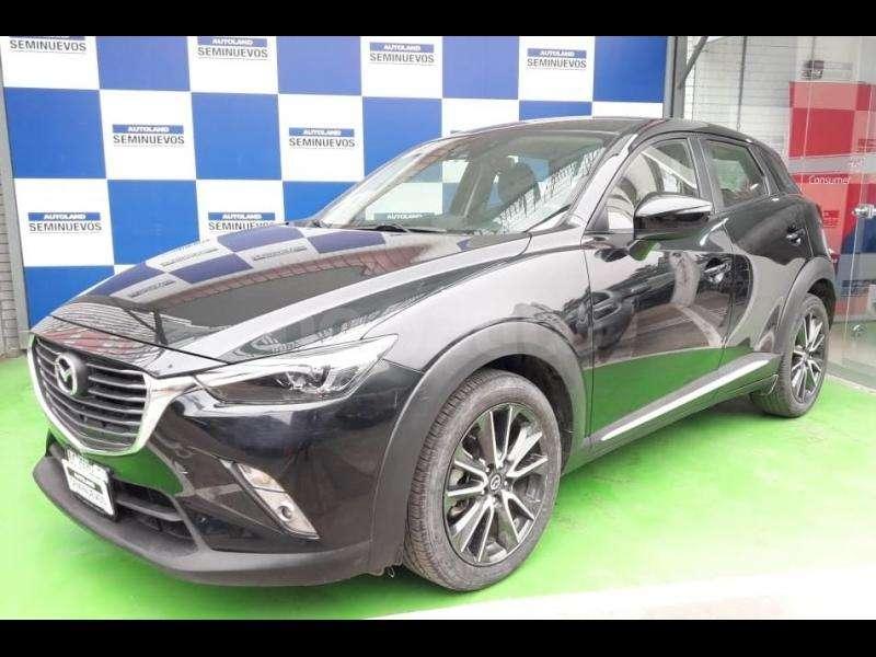 Mazda CX3 2018 - 46400 km