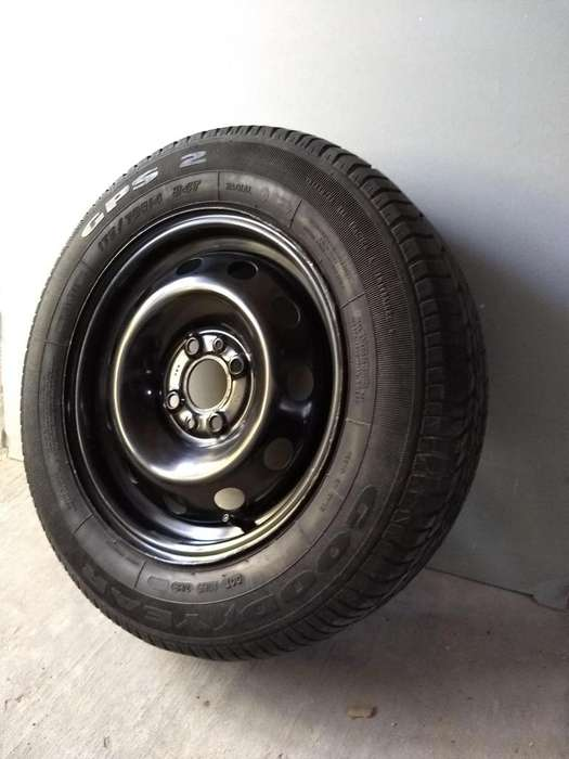 Cubierta <strong>goodyear</strong> Gps 2 175 70 14 Llant