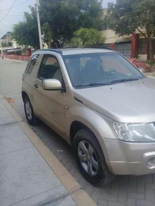 Suzuki Vitara 2008 - 88000 km