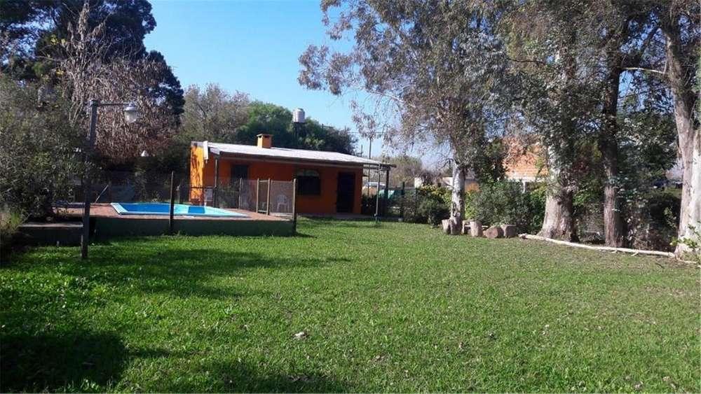 Cuelli 5300 - UD 108.000 - Casa en Venta